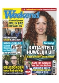 Weekend 13, iOS & Android  magazine