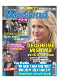 Weekend 29, iOS & Android  magazine