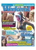 Weekend 31, iOS & Android  magazine