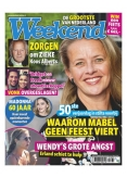 Weekend 33, iOS & Android  magazine