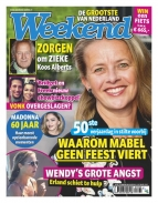 Weekend 33, iOS, Android & Windows 10 magazine