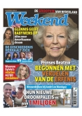 Weekend 35, iOS & Android  magazine