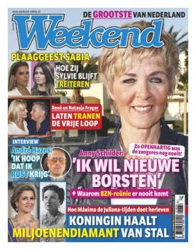 Weekend 36, iOS, Android & Windows 10 magazine