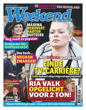 Magzine.nu - Weekend