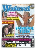 Weekend 2, iOS & Android  magazine