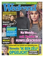 Weekend 8, iOS & Android  magazine