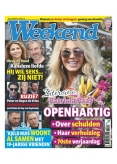 Weekend 15, iOS & Android  magazine