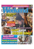 Weekend 19, iOS & Android  magazine