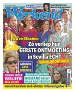 Weekend 20, iOS & Android  magazine