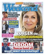 Weekend 21, iOS & Android  magazine