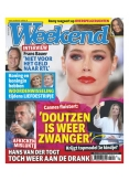 Weekend 22, iOS & Android  magazine
