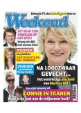 Weekend 23, iOS & Android  magazine