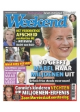 Weekend 24, iOS & Android  magazine