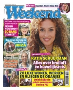 Weekend 28, iOS & Android  magazine