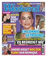 Weekend 41, iOS & Android  magazine