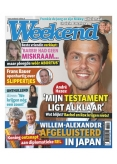 Weekend 44, iOS & Android  magazine