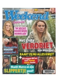 Weekend 47, iOS & Android  magazine