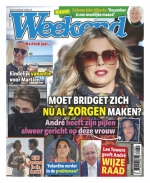 Weekend 49, iOS & Android  magazine