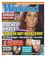Weekend 50, iOS & Android  magazine