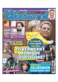 Weekend 5, iOS & Android  magazine