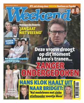Weekend 7, iOS & Android  magazine