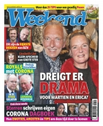 Weekend 14, iOS & Android  magazine