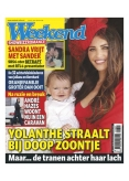 Weekend 27, iOS & Android  magazine