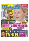 Weekend 30, iOS & Android  magazine