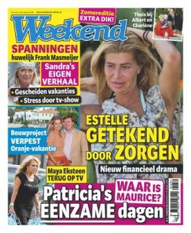 Weekend 31, iOS, Android & Windows 10 magazine