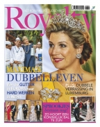 Royalty 5, iOS, Android & Windows 10 magazine