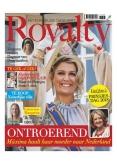 Royalty 8, iOS & Android  magazine