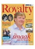 Royalty 1, iOS & Android  magazine