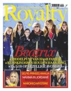 Royalty 2, iOS & Android  magazine