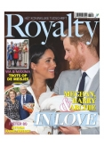 Royalty 4, iOS & Android  magazine