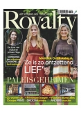 Royalty 6, iOS & Android  magazine