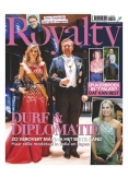 Royalty 9, iOS & Android  magazine