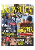 Royalty 1, iOS & Android  magazine