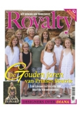 Royalty 1, iOS, Android & Windows 10 magazine