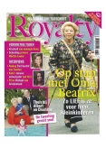 Royalty 7, iOS, Android & Windows 10 magazine