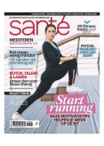 Sante 1, iOS, Android & Windows 10 magazine