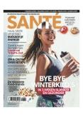 Sante 4, iOS & Android  magazine