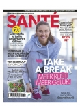 Sante 11, iOS, Android & Windows 10 magazine