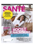 Sante 12, iOS & Android  magazine