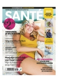 Sante 4, iOS & Android  magazine