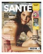 Sante 8, iOS, Android & Windows 10 magazine