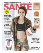 Sante 1, iOS & Android  magazine
