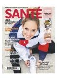 Sante 3, iOS & Android  magazine