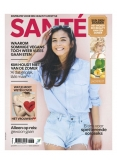Sante 6, iOS & Android  magazine