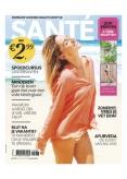 Sante 7, iOS & Android  magazine