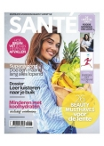 Sante 3, iOS & Android  magazine